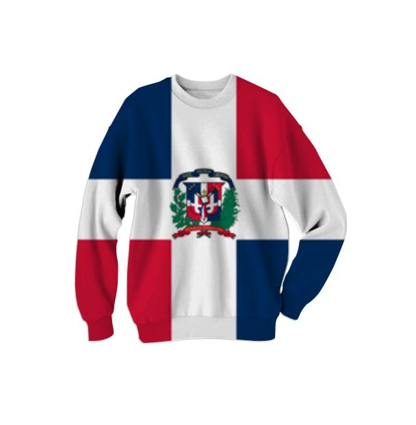 Dominican Sweater