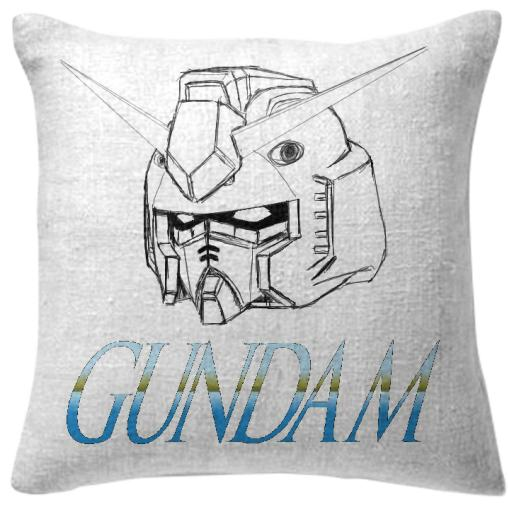 Gundam Pillow