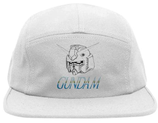 Gundam Baseball Hat
