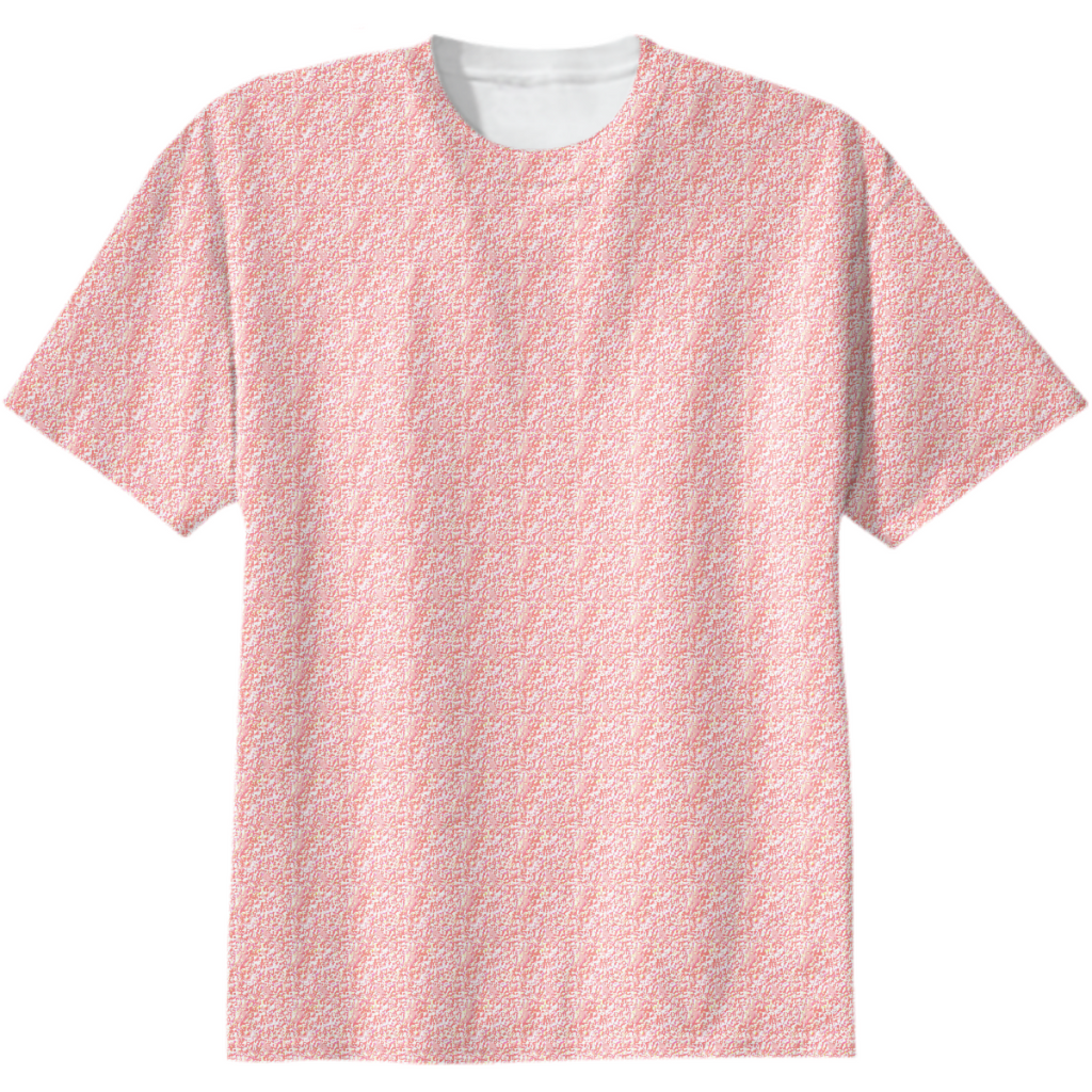 Saki cotton t-shirt