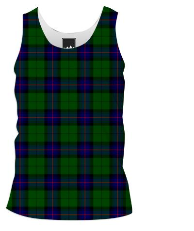 Armstrong Tartan Scottish Family Clan Kilt Pattern