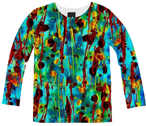 Cool Long Sleeve Shirt