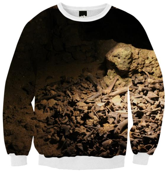 Bear Boned Sweatshirt