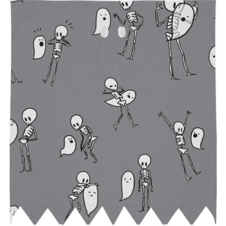 Ghost Costume 1