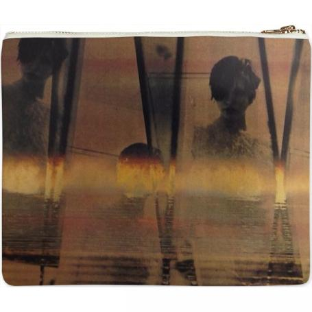 Amy s 1996 Self Portrait Clutch