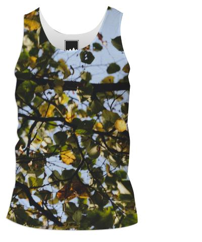 Fall Dream Tank Top Men