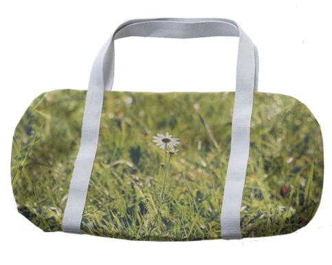 Little Camomile Duffle Bag
