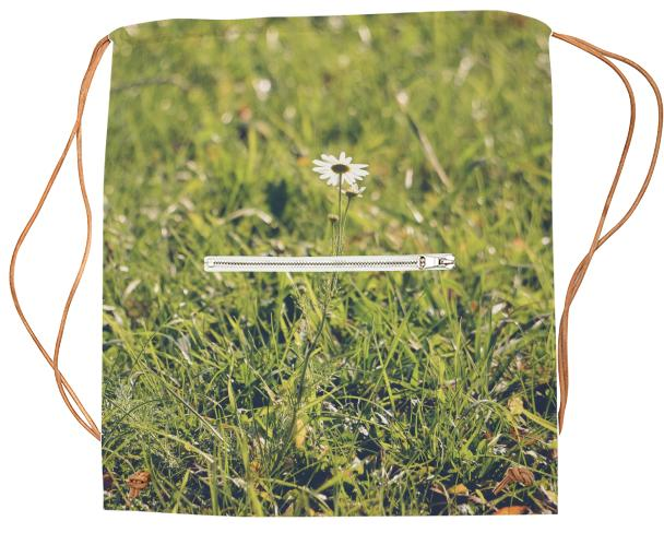 Little Camomile Sports Bag