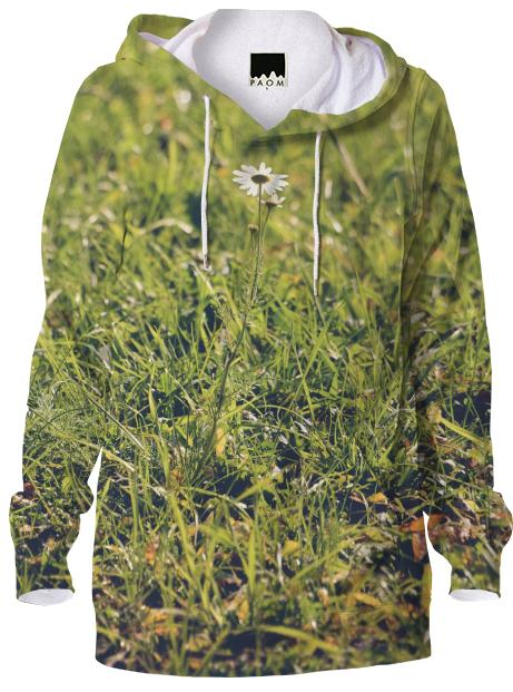 Little Camomile Hoodie