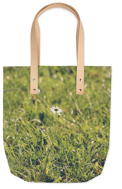 Little Camomile Summer Tote