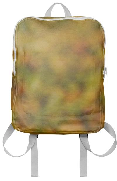 Autumn Background Backpack