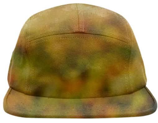Autumn Background Baseball Hat