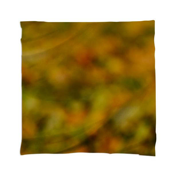 Autumn Background Scarf