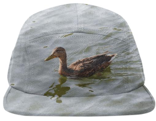 Duck Baseball Hat