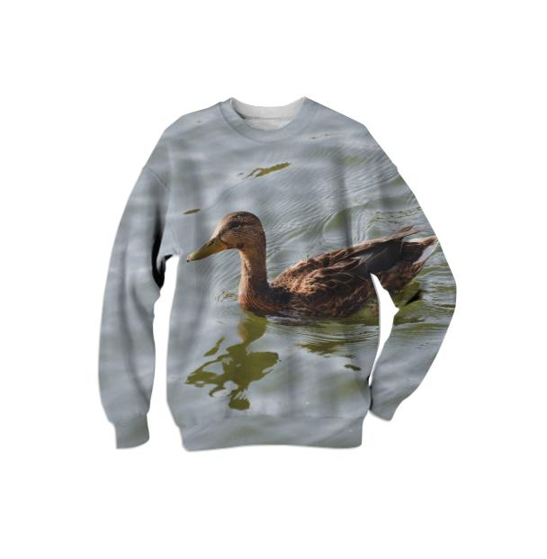 Duck Sweatshirt