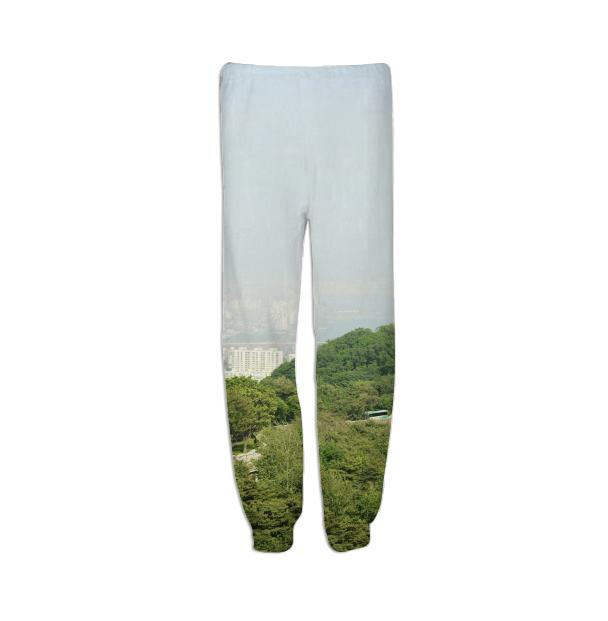 Seoul View Sweatpant