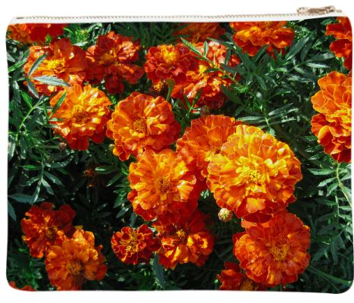 Tagetes Neoprene Clutch