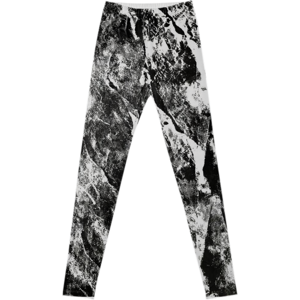 foss high contrast legging