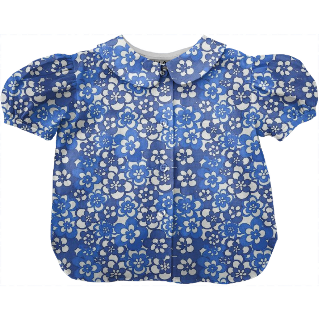 Peo kids blouse