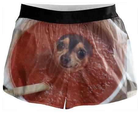 doggo shorts