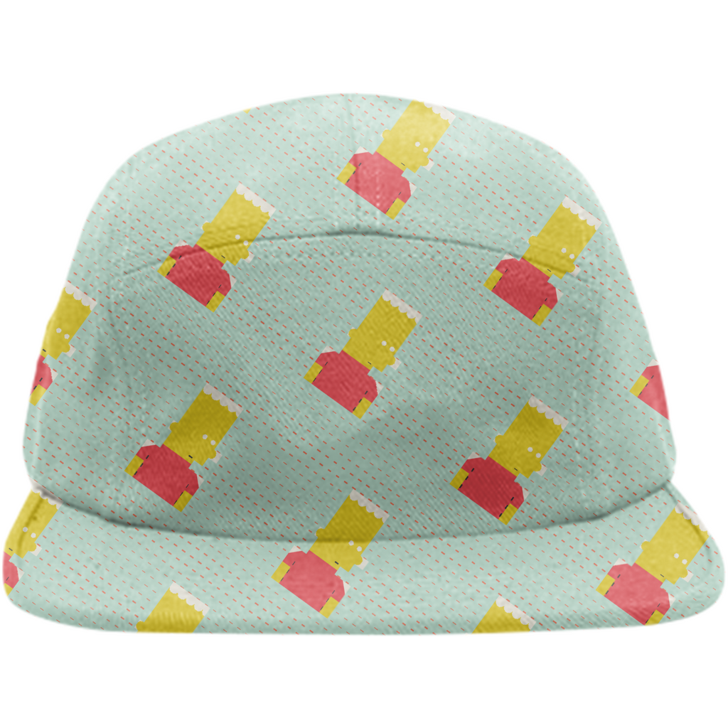 Bimps 5-panel Hat