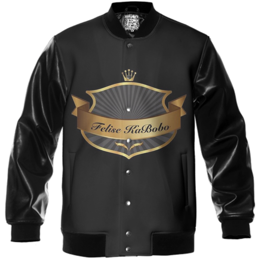 Felise KaBobo- Black Luxury by Shamsud-Din King