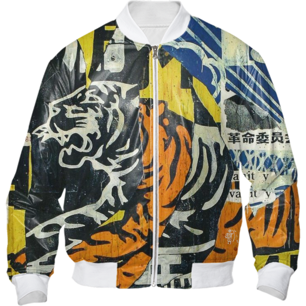 Awaken Tiger Bomber