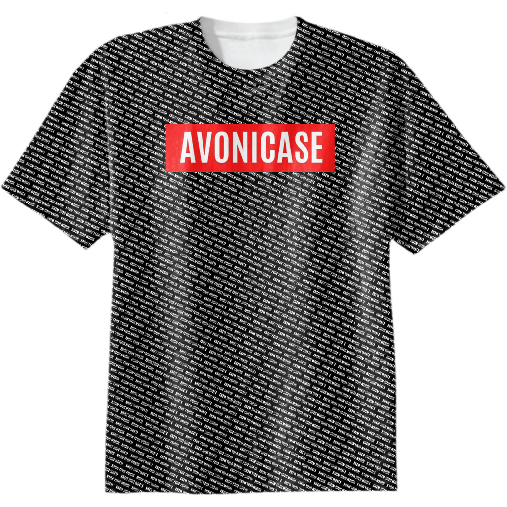 AVONICASE KNOW YOUR WORTH