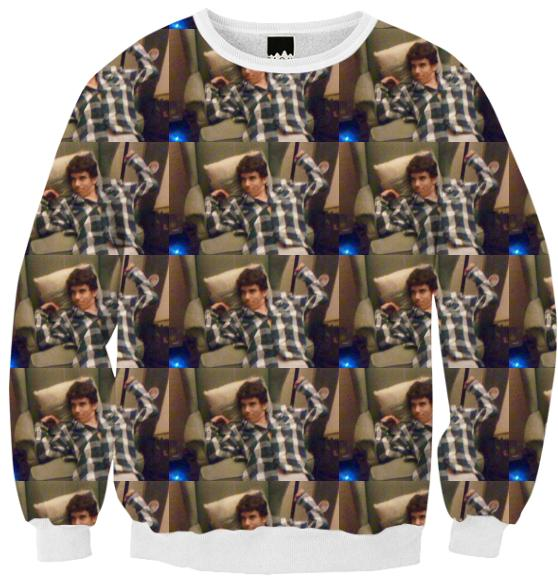 Zach Sweatshirt