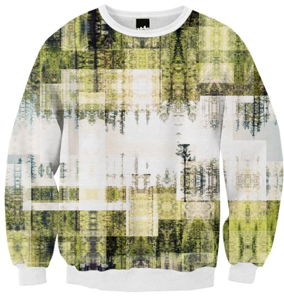 Sundrench Forest Sweatshirt