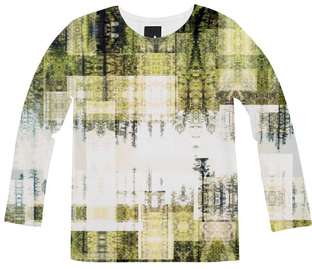 Sundrench Forest Long Sleeve Shirt