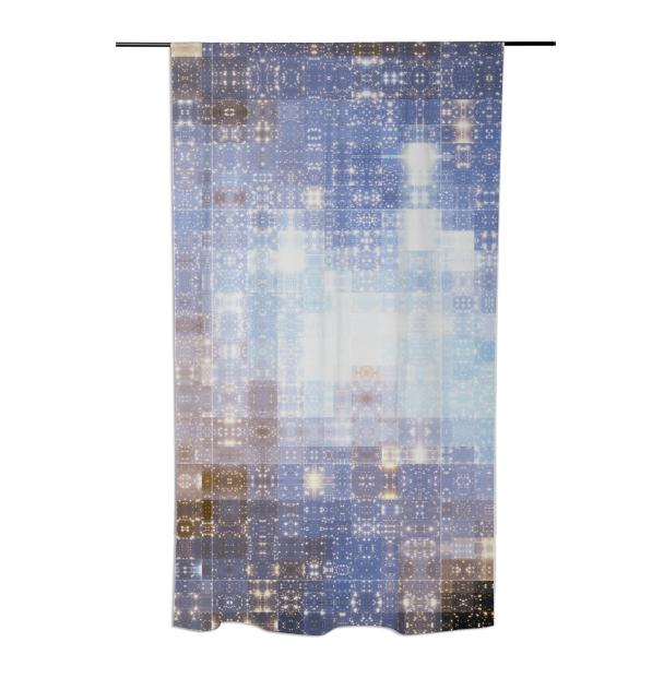 Tapestry of Stars Curtain