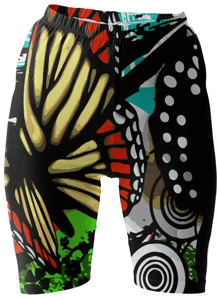 Butterfly wings Cape Town