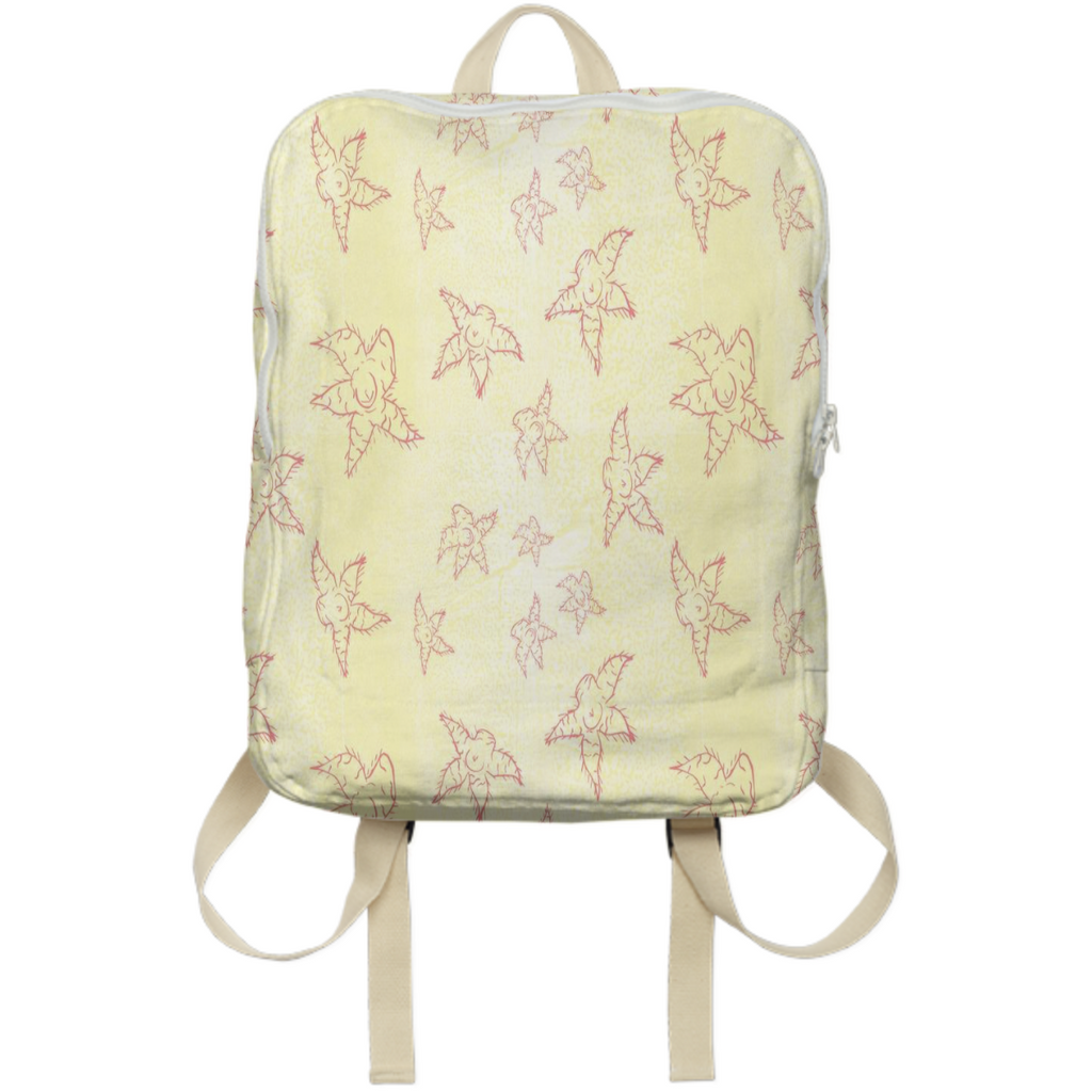 Stapelia Backpack