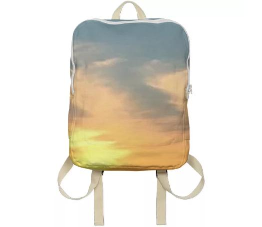 Amazing Day Backpack
