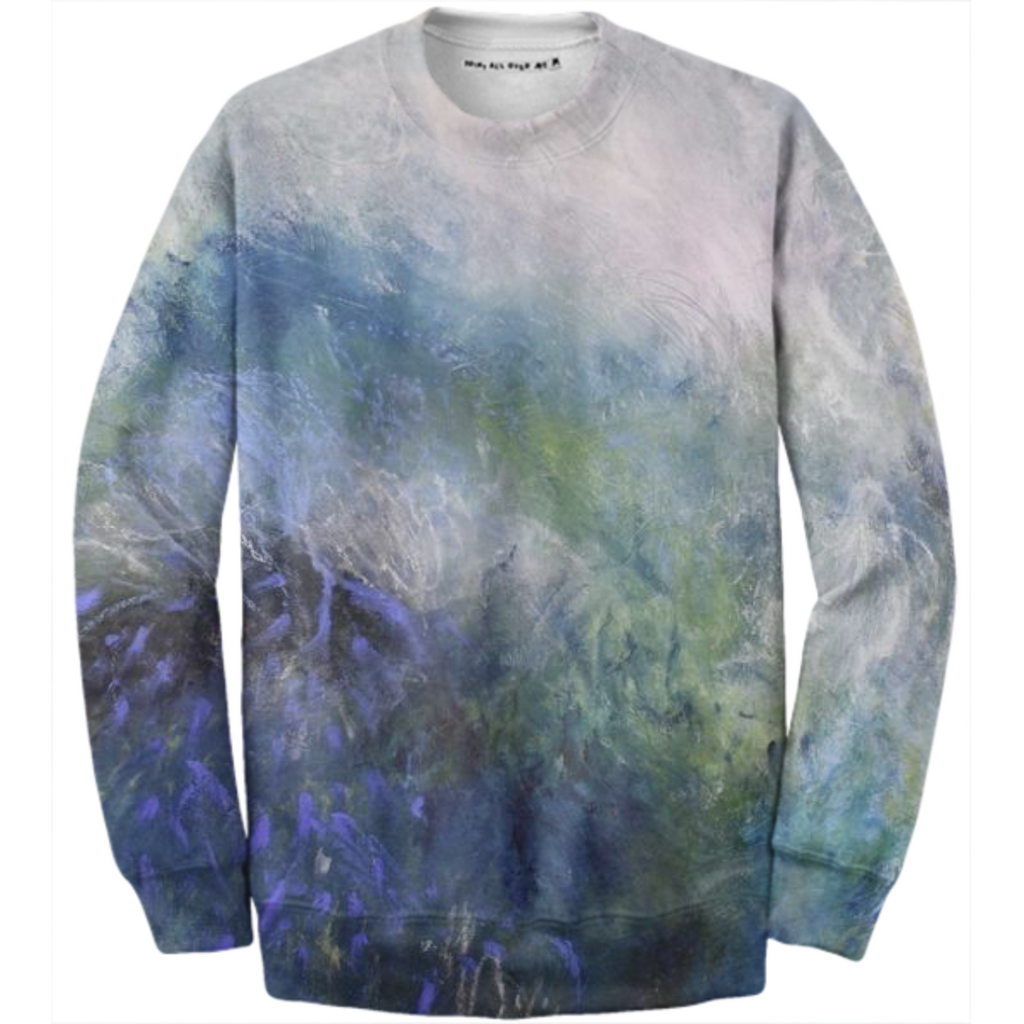 Dancing Willows Sweatshirt