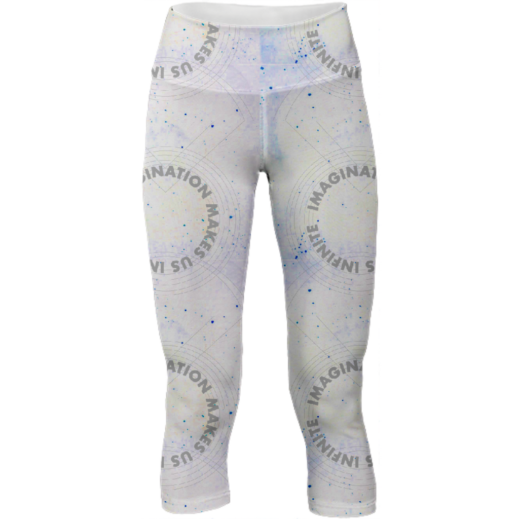 Imagination Yoga Legging