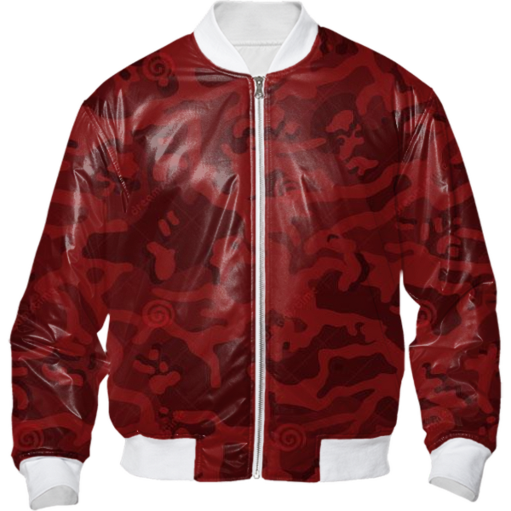 army red texture