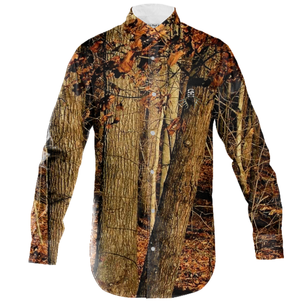 CHAMELEON long sleeve shirts