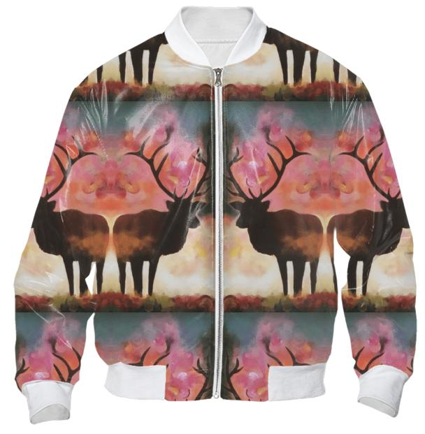 Elk Mirror Jacket