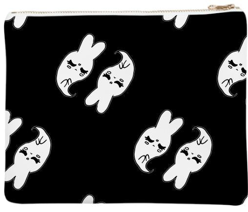 i am mimi neoprene clutch