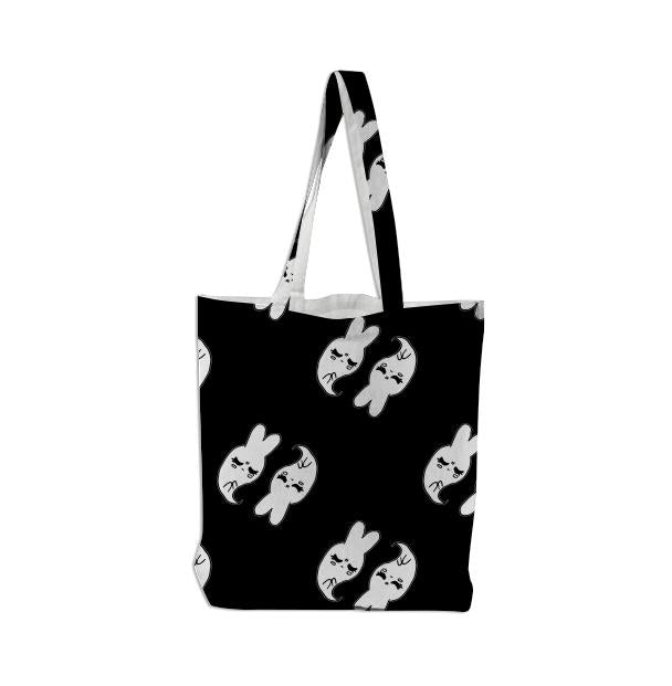 i am mimi tote bag