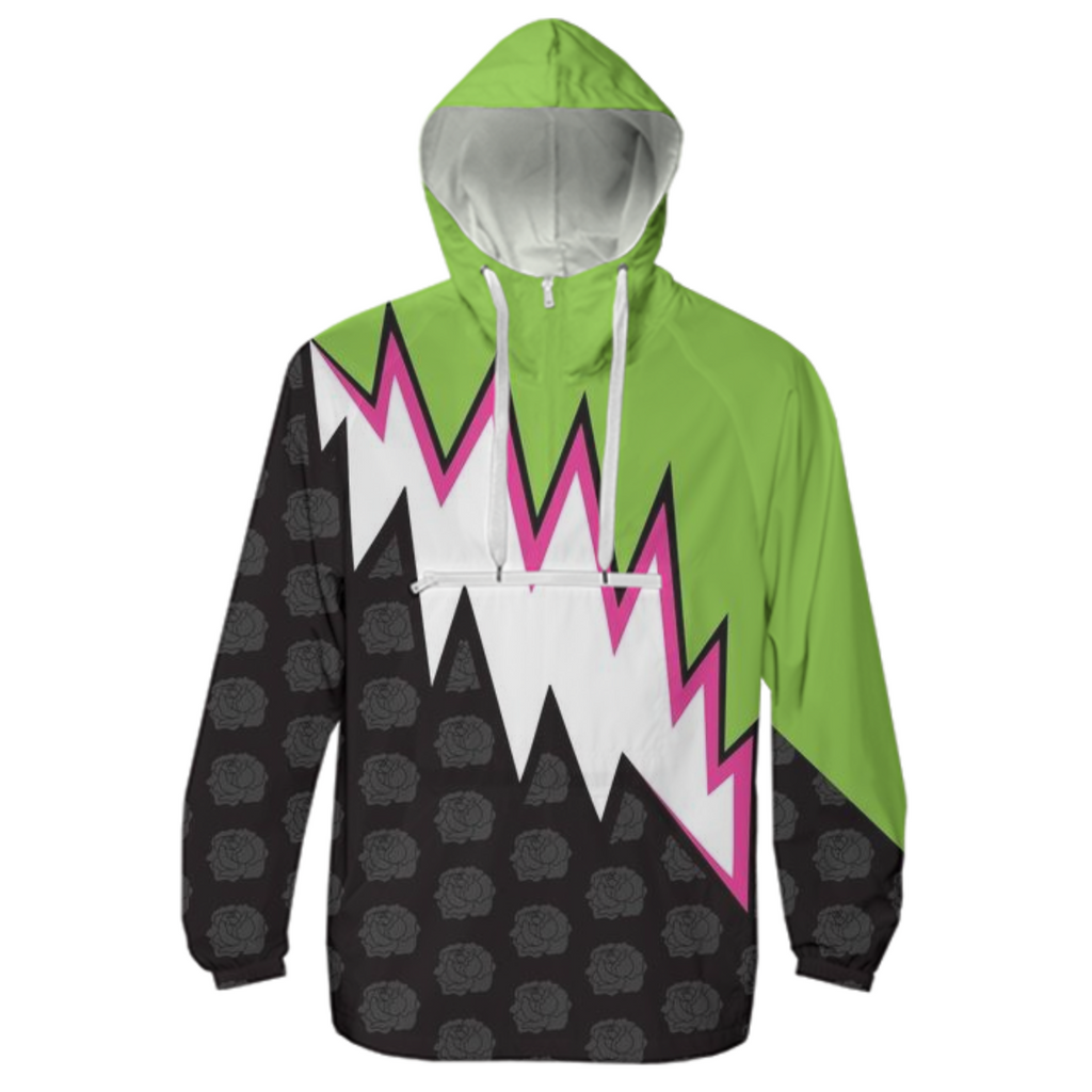 Spring 1990 Collection - Neon Bolt