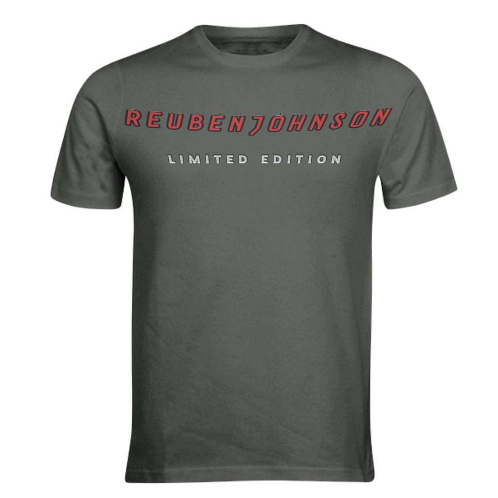 Limited EDITION shirt