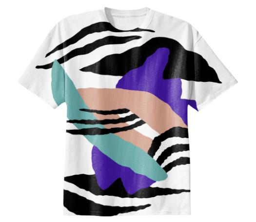 Waterfall T shirt