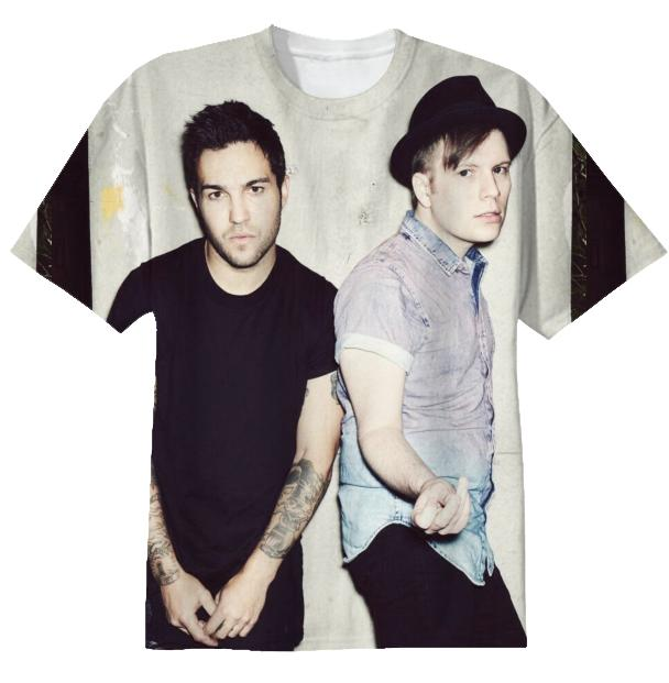 Pete and Patrick Shirt