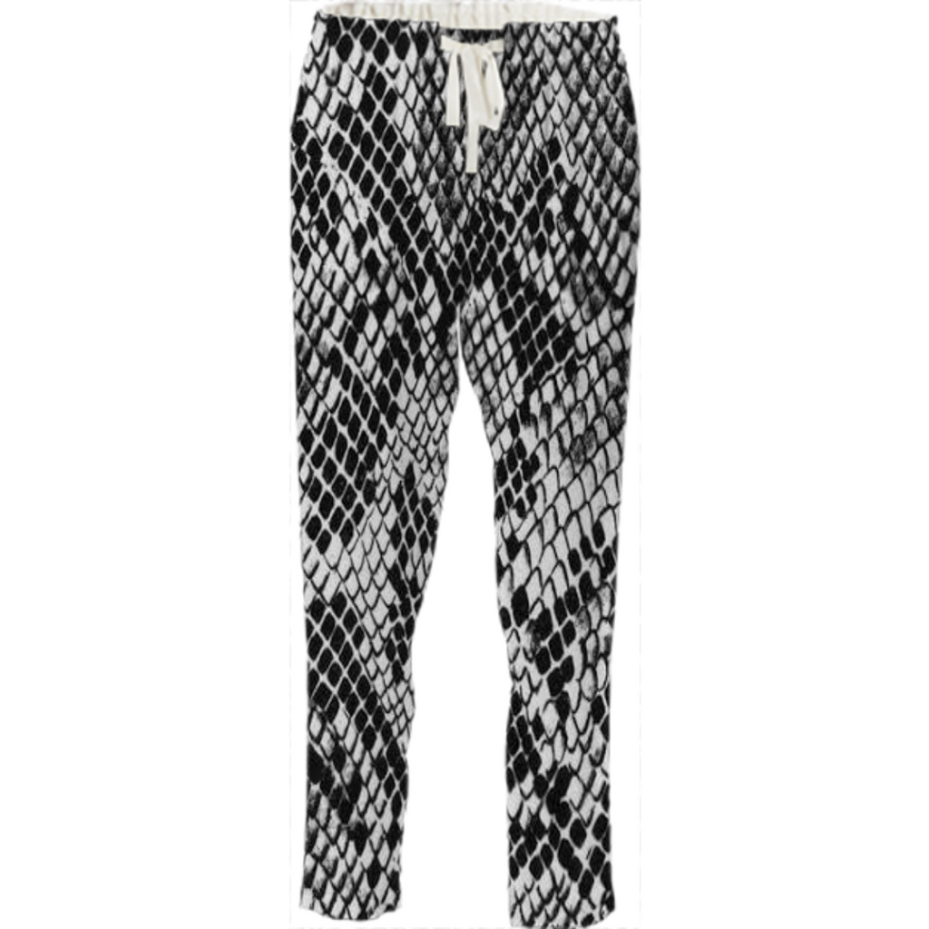 Snake Trousers