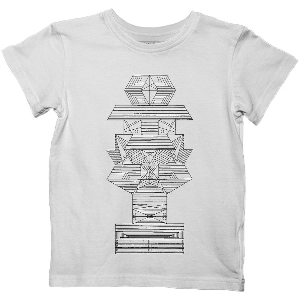 Transformational Totem by Evolved Harmonics