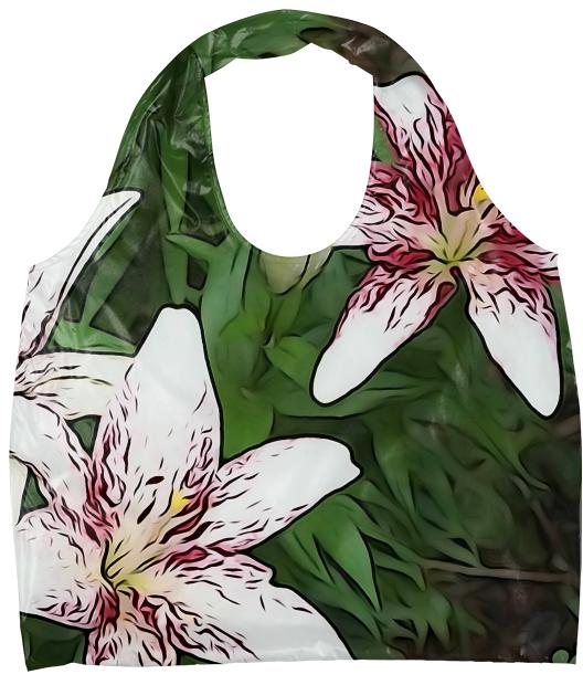 Speckled Lily Eco Tote