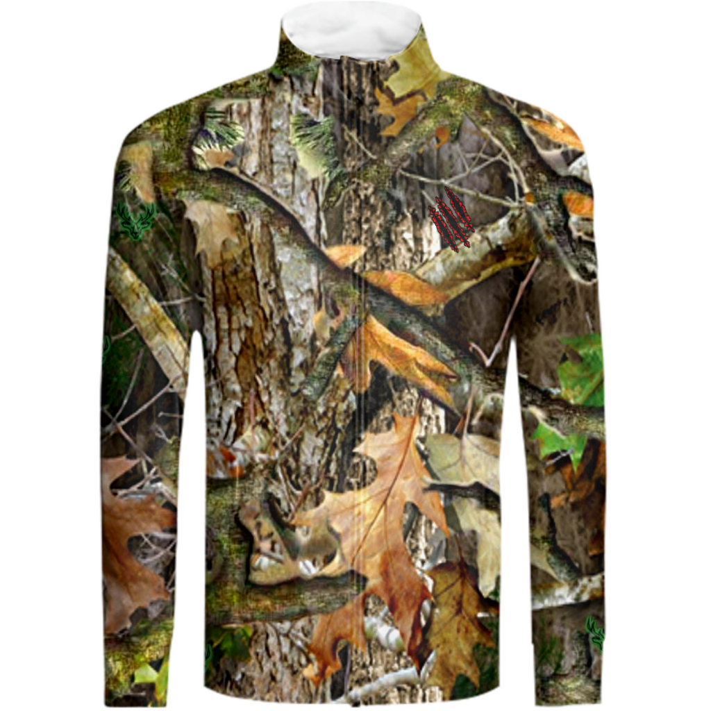 TREE PREDATOR JACKET